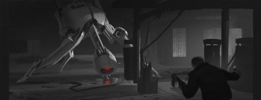 PROCESS-1-Bot-Ambush