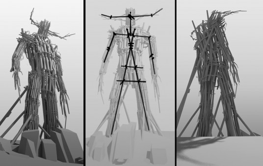 PROCESS-1-Wickerman
